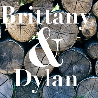 Brittany and Dylan 2015